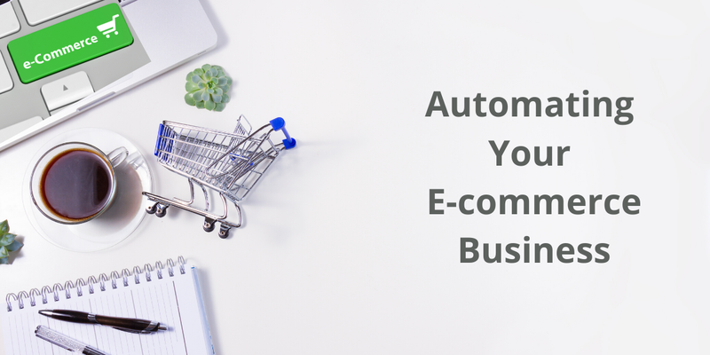 How to automate your e-business for non-developers