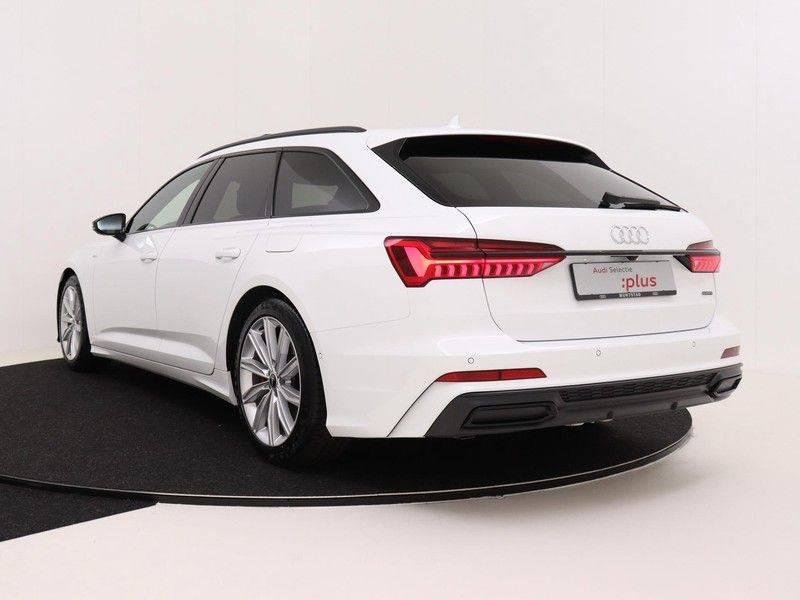 Audi A6 Avant 55 TFSI e 367 pk quattro Competition   Panoramadak   Assistentiepakket Tour/City   B&O   Comfortstoelen met massage/ventilatie   Keyless Entry   Verlengde fabrieksgarantie   afbeelding 7