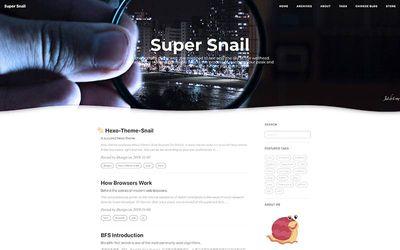 A-Snail