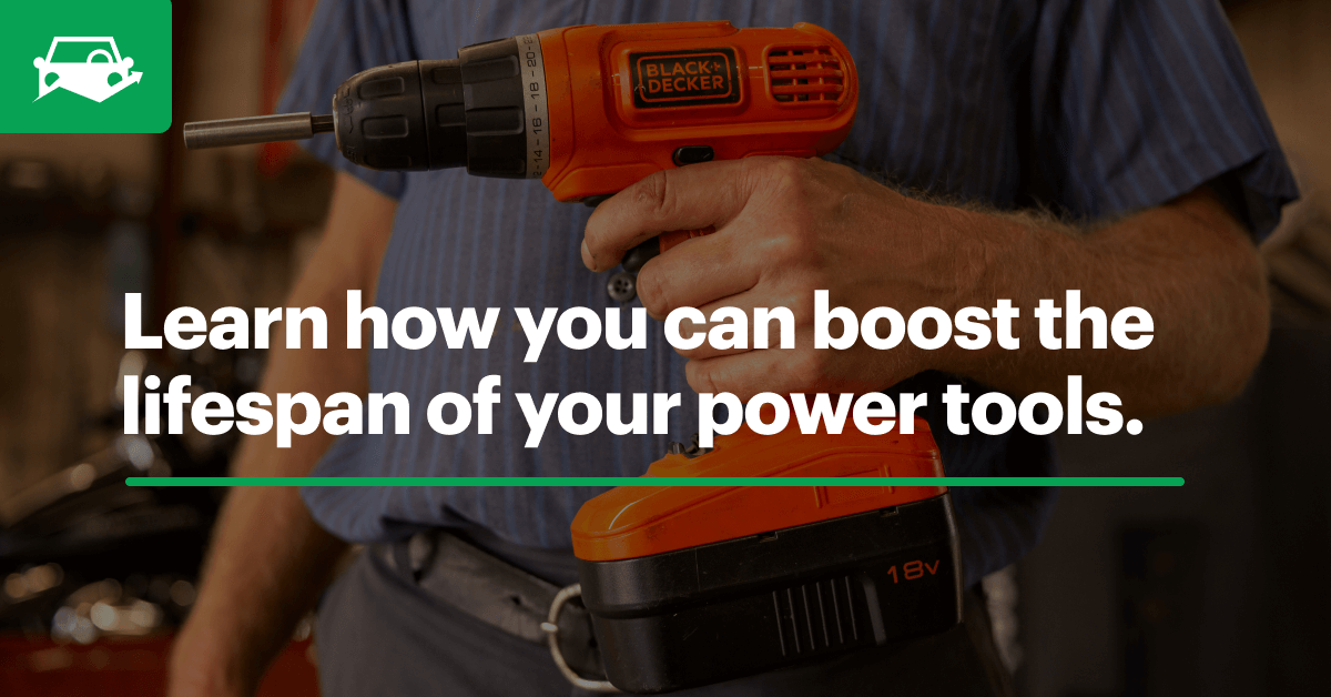 Power tool blog