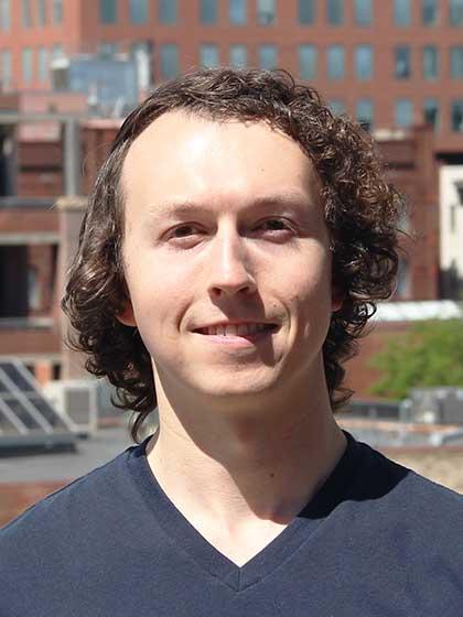 Alex Krogel