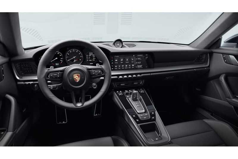 Porsche 911 992 4S Sport Chrono Sport Uitlaat Lift Nacht vision 3.0 Carrera 4 S afbeelding 6