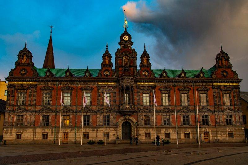 Malmö Rådhus