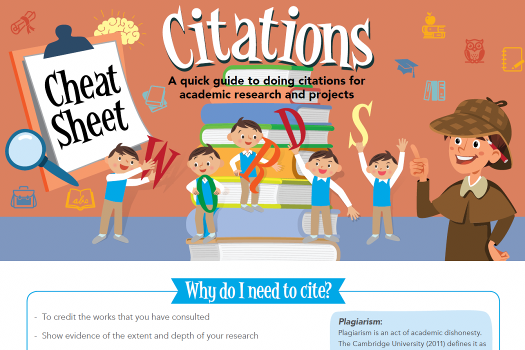 Using Citations