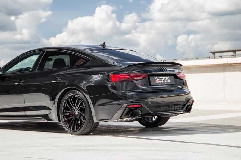 Audi A5 Sportback 2.9 TFSI RS 5 quattro | 450PK | Sportdifferentieel | Optiekpakket carbon | B&O | Keramische Remmen | Head-Up |RS Dynamic pakket | afbeelding 13
