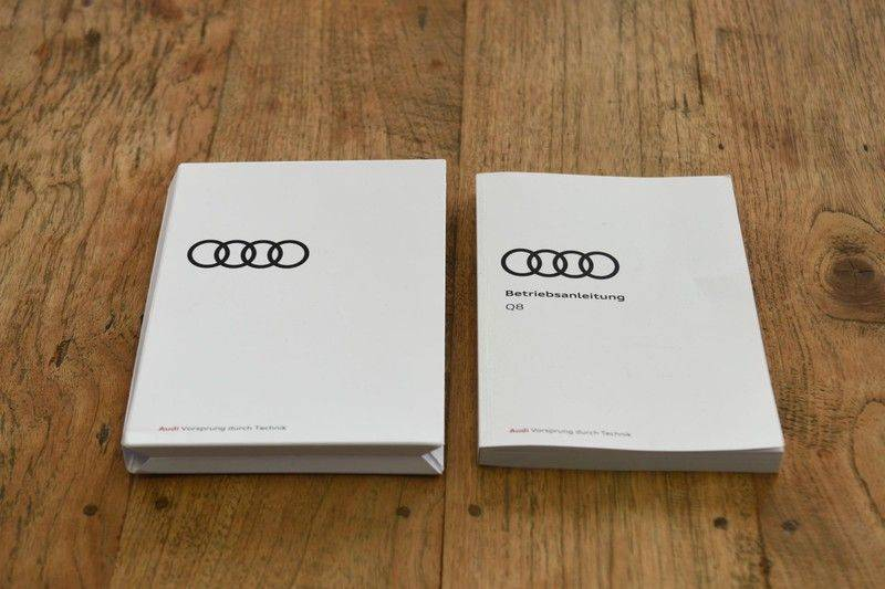 Audi RS Q8 4.0 TFSI Quattro, 600 PK, RS-Dynamic Plus Pakket, Keramiek, Keyless, Stoelventilatie, Pano/Dak, BTW, Nw. Prijs €252K!! afbeelding 7