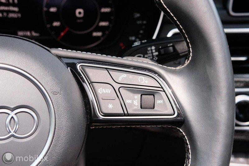 Audi S5 3.0 TFSI Quattro Pro Line Plus afbeelding 24