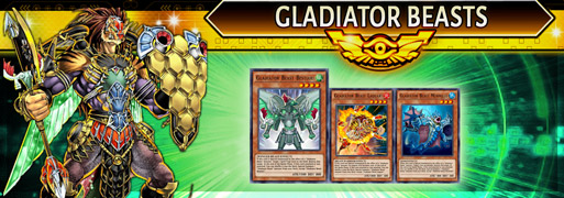 Introduction to Gladiator Beasts | Duel Links Meta