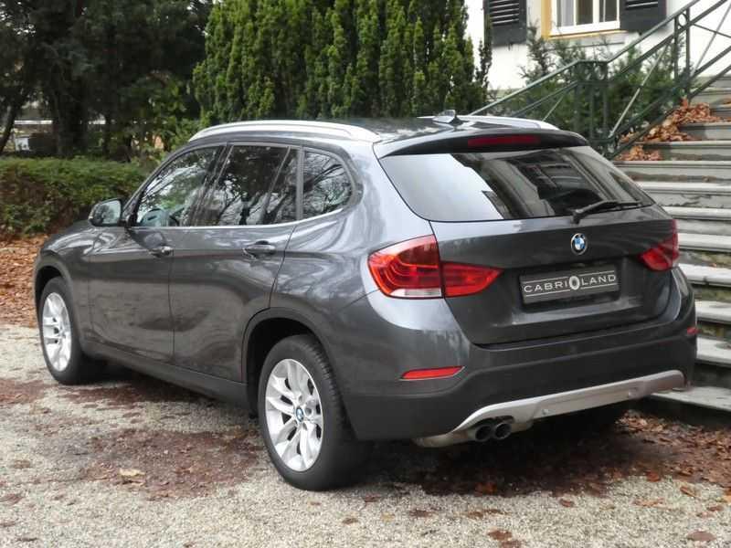 BMW X1 sDrive20i afbeelding 16