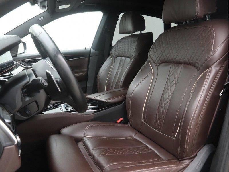 BMW 6 Serie Gran Turismo 640i High Executive M-Sport afbeelding 5