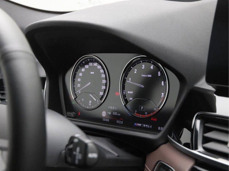 BMW X2 M35i High Executive Automaat afbeelding 3