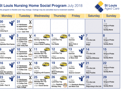 Nursing Home July18