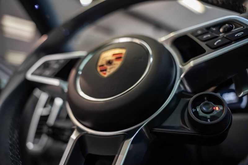 Porsche Cayenne Coupé Hybrid Sport Design Hoogglans 22' Adaptieve Sport Stoelen ACC Surround 3.0 E-Hybrid afbeelding 25