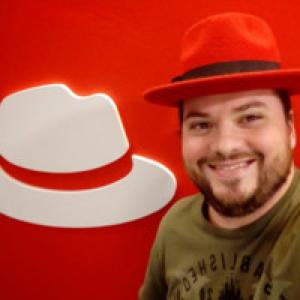 Raffael Mendes (Red Hat Brasil - PA)