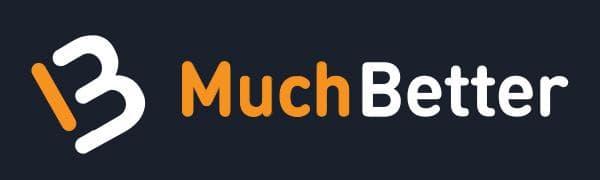 Much Better logo hero banner