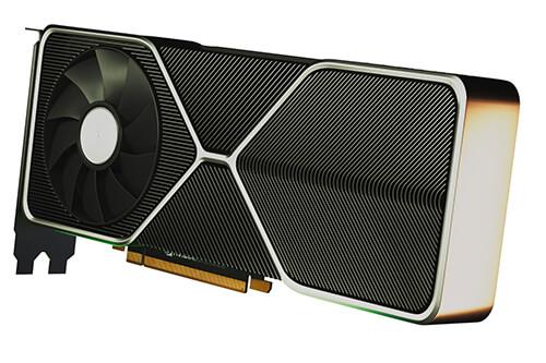 NVIDIA RTX 3000 Series