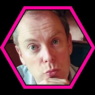 Craig Buckler headshot