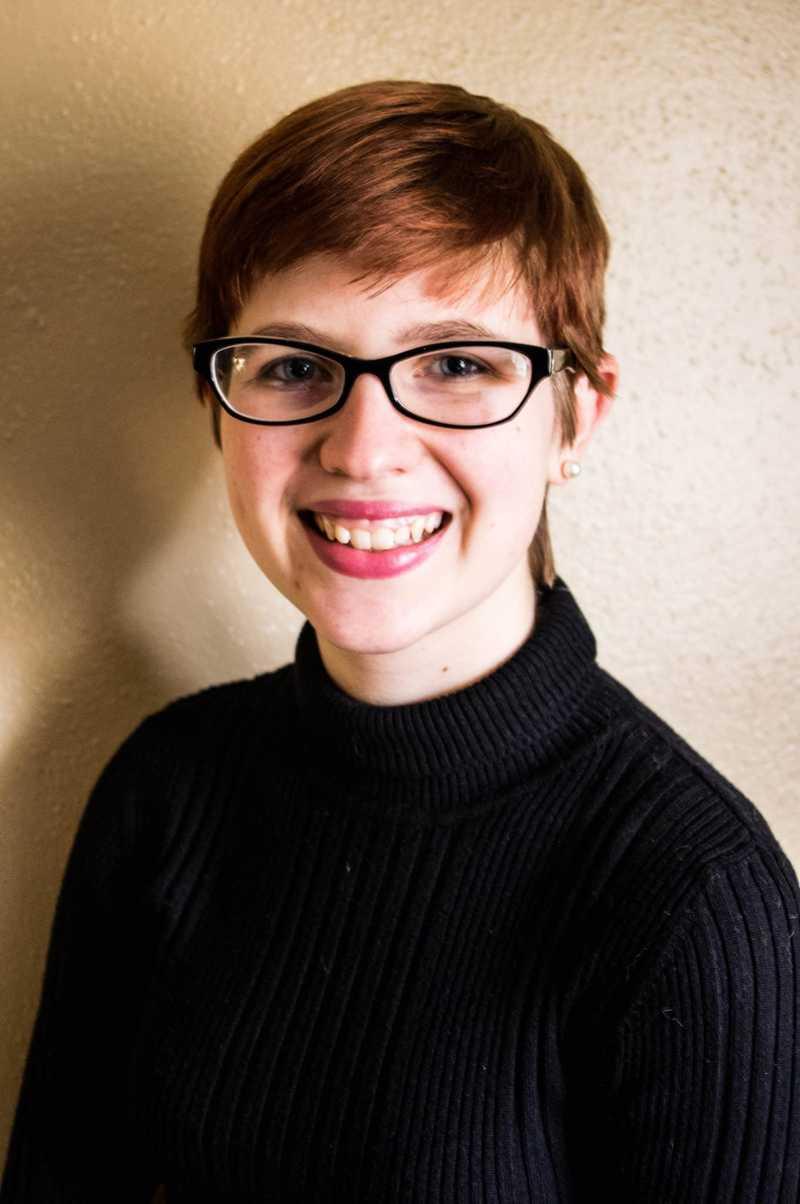 portrait of Erin Skelley Holderman