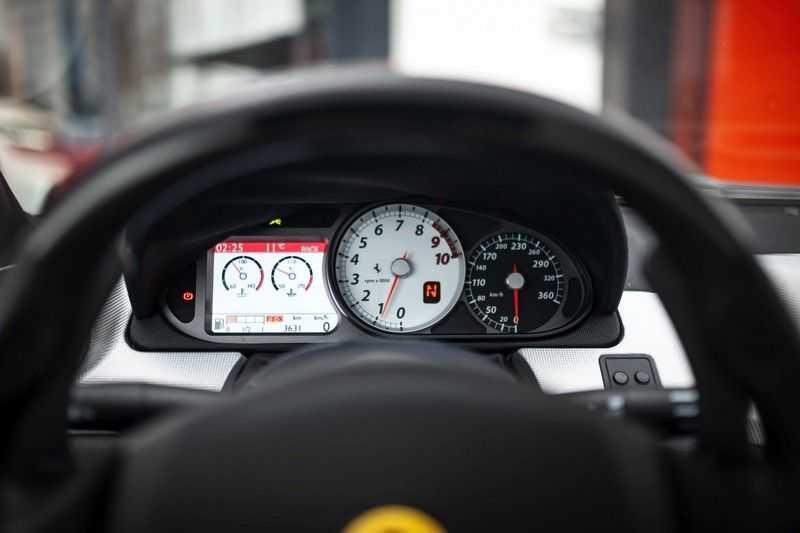 Ferrari 599 6.0 GTB Fiorano F1 Alonso Edition 1/40 afbeelding 2