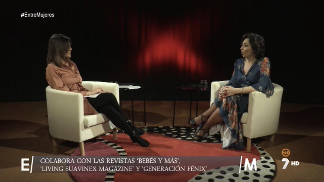 programa entre mujeres colaboracionismos revistas madres cabreadas