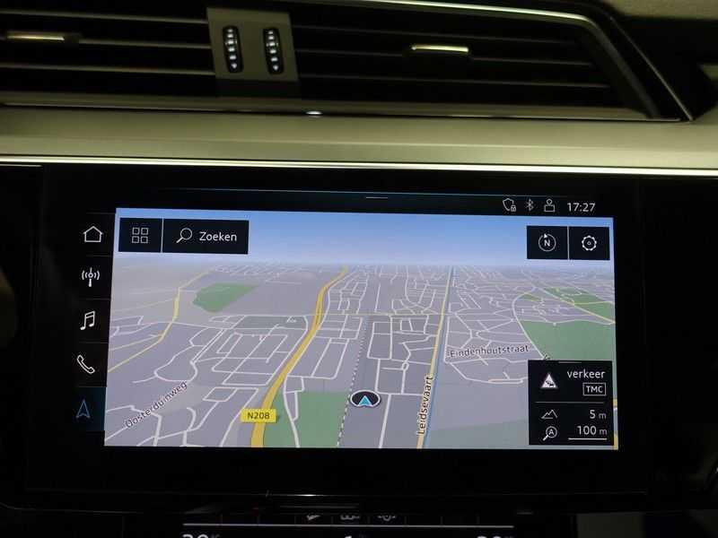 Audi e-tron e-tron 50 quattro Launch Edition plus [4% bijtelling] Full options, direct leverbaar afbeelding 9