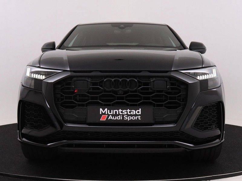 Audi RSQ8 4.0 TFSI 600 pk RS Q8 quattro | Pano.Dak | Carbon | Trekhaak | Keyless-Entry | 360Camera | B&O Sound | Alcantara | afbeelding 10