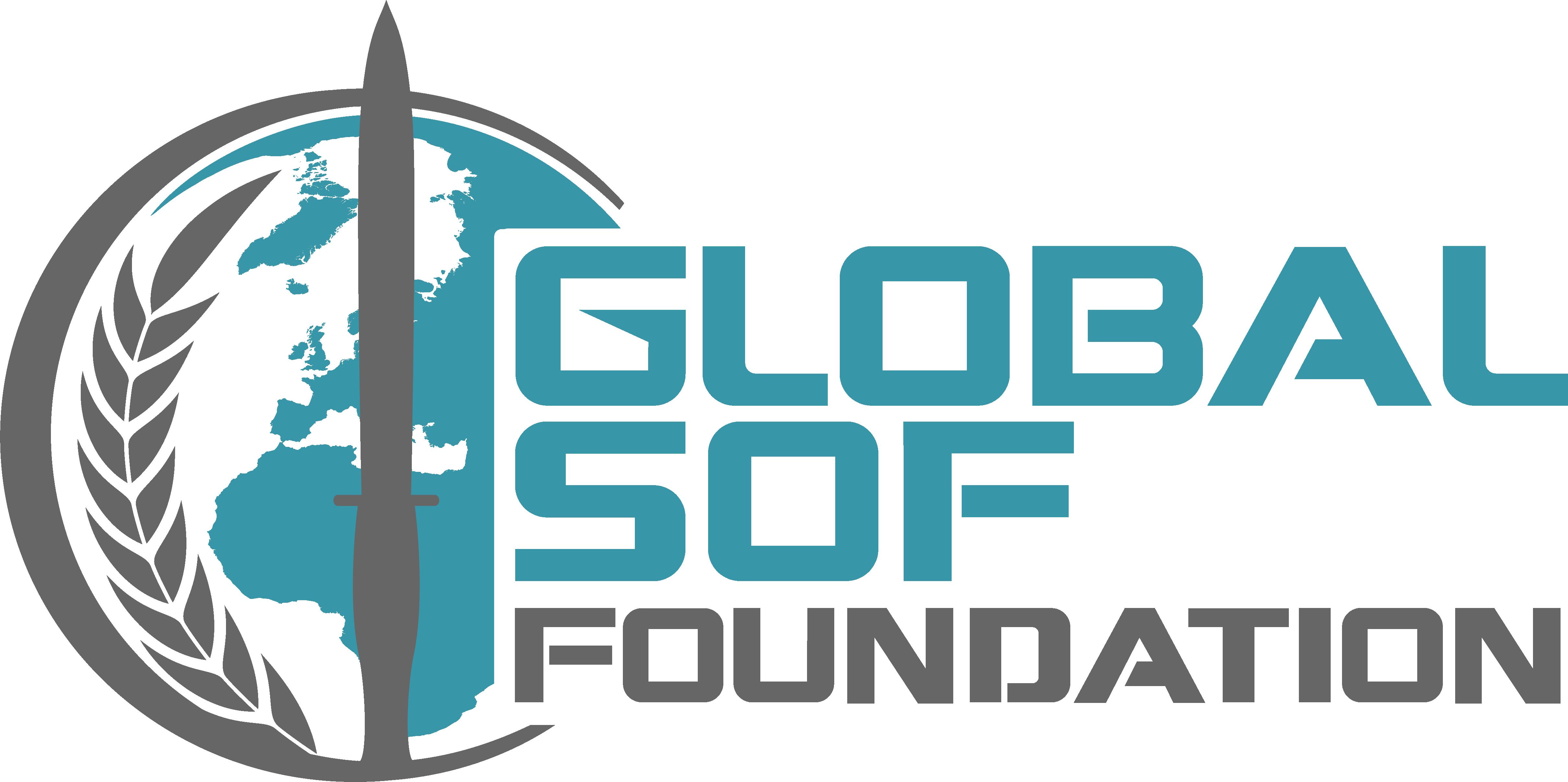 GlobalSOF Logo