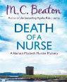 Death of a nurse by M C Beaton