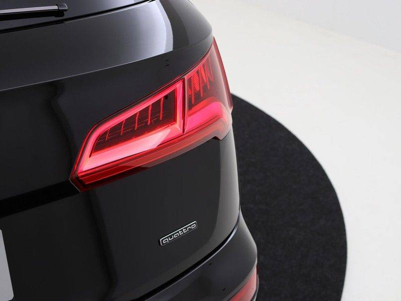 Audi Q5 50 TFSI e 299 pk quattro S edition   S-Line   Elektrisch verstelbare stoelen   Trekhaak wegklapbaar   Privacy Glass   Verwarmbare voorstoelen   Verlengde fabrieksgarantie afbeelding 11