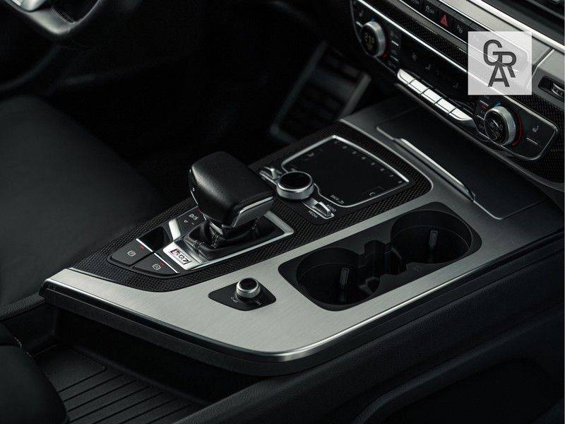 Audi SQ7 4.0 TDI SQ7 Quattro Pro Line S afbeelding 17