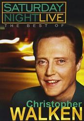 cover SNL: The Best of Christopher Walken