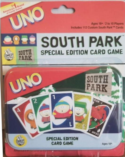 South Park Uno (Special Edition)