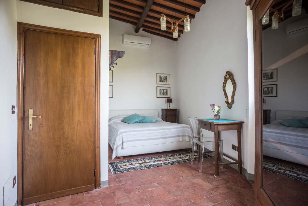 Interno Villa Violetta