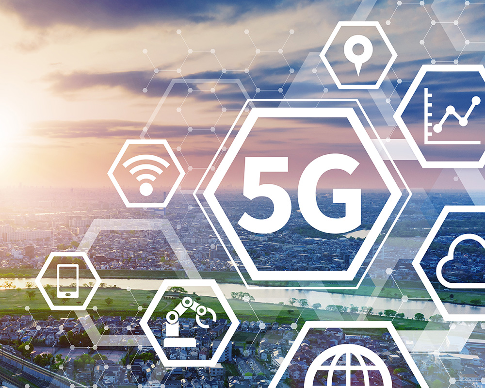 'Growing Your Home Business: The Benefits Of 5G'