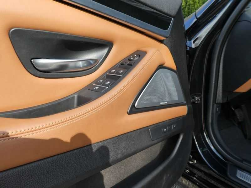 BMW M5 Competition Package afbeelding 25