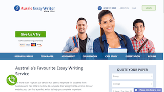 aussieessaywriter.com.au main page