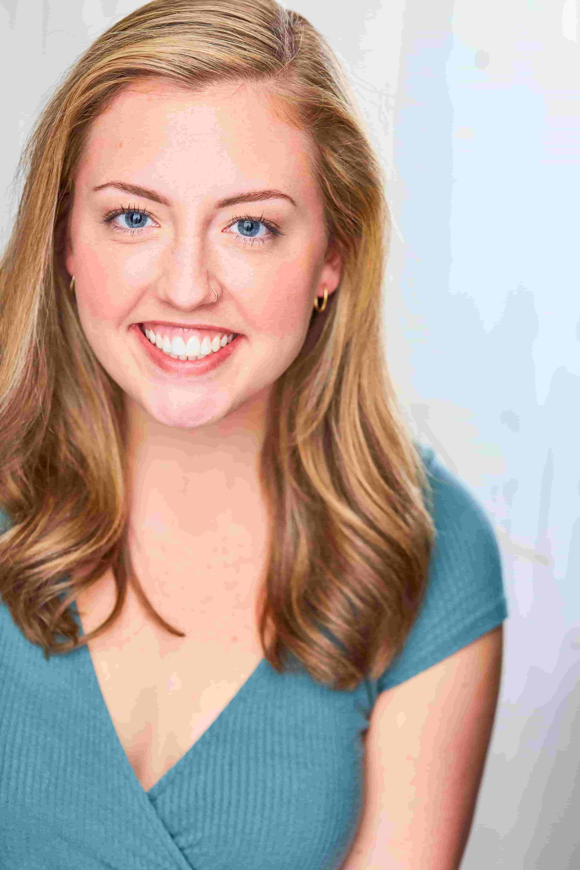 Grace Bobber's headshot