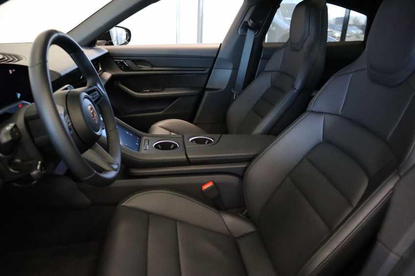 Porsche Taycan 4S Performance 571pk!   Prijs ex.btw 102.950,-   Full-Led Sport-Chrono Panoramadak Warmtepomp *tot 24 maanden garantie (*vraag naar de voorwaarden) afbeelding 42