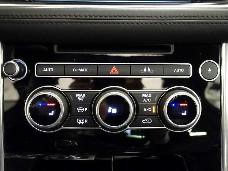 Land Rover Range Rover Sport 3.0 SDV6 HSE Dynamic 293pk Aut, Panoramadak, Leer, Full afbeelding 9
