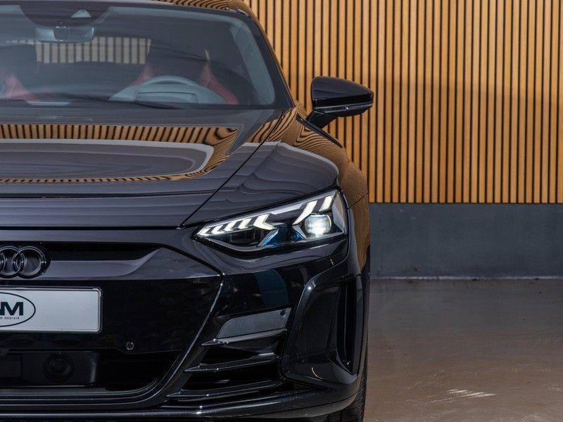 """Audi e-tron GT B&O,21"""",LASER,SPORSTOELEN afbeelding 10"""