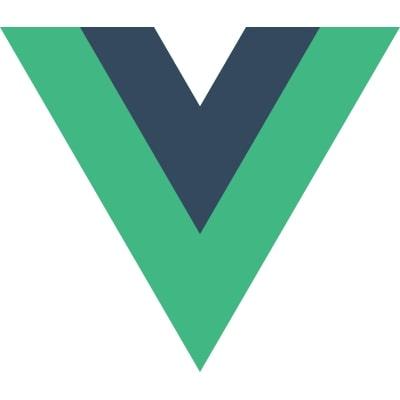 Logo VueJS