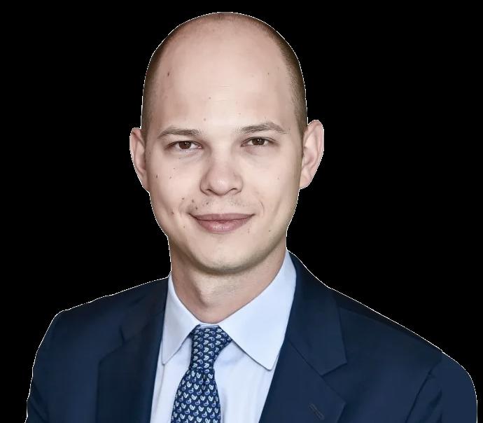 Kirill Vyrypaev