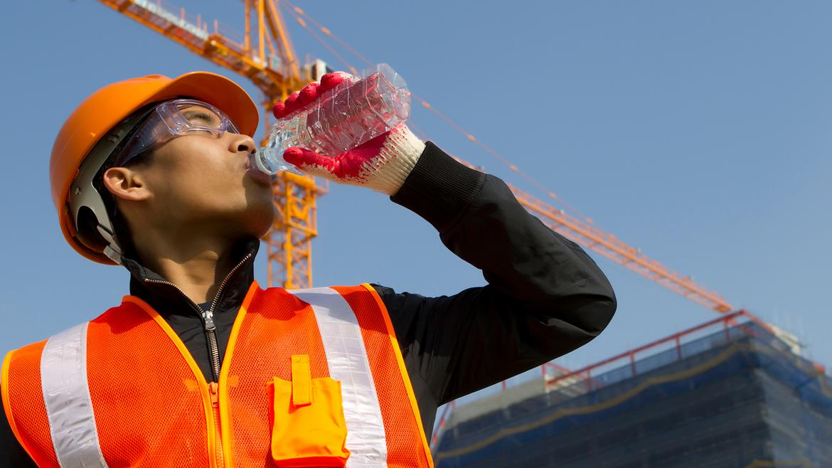 Heat Safety Training This Summer Can Keep Employees Safe