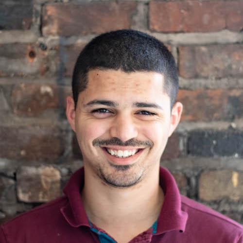 Dimitri Hassan - Awesome Inc U Web Developer Bootcamp