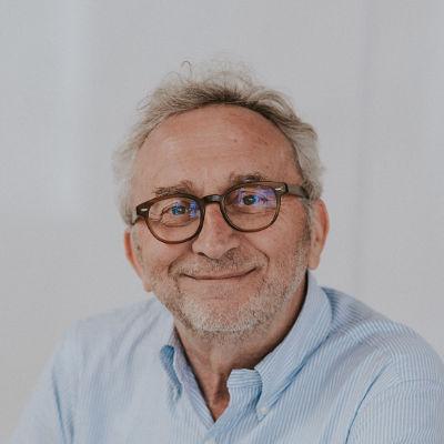 Etienne Menut