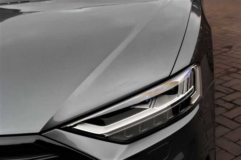 Audi S8 4.0 TFSI KERAMISCHE.REMMEN+B&O+STANDKACHEL afbeelding 8