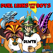 Duel Links with the Boys!