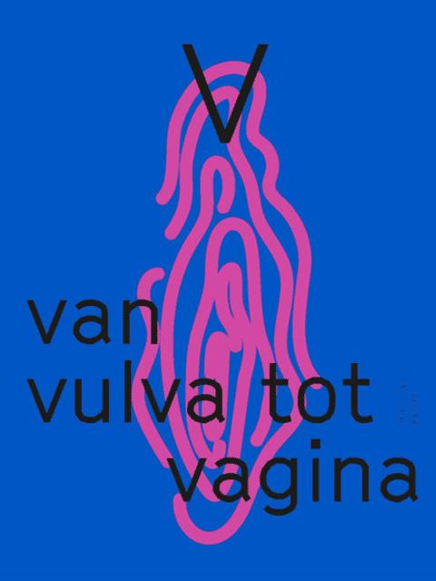 Vier de vulva!