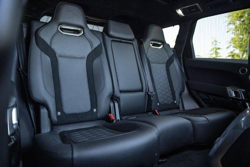 Land Rover Range Rover Sport SVR 5.0 V8 SC ESTORIL BLUE afbeelding 11