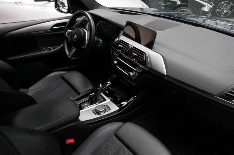 BMW X3 xDrive30d High Executive M Sport Edition afbeelding 23